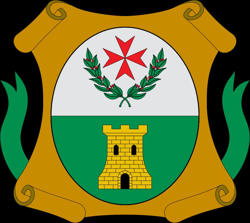 escudo de puerto lapice - ciudad real