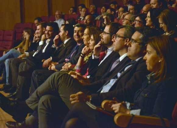 Gala Provincial del Deporte. Galería Fotográfica 10