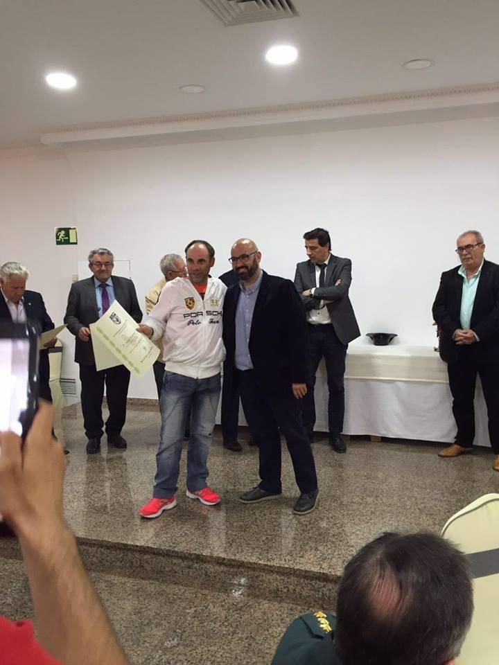 gala regional de caza - Gala Regional de Caza celebrada en Alcazar de San Juan