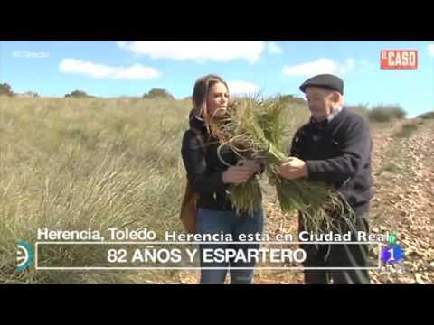 El oficio de espartero y Herencia en Televisión Española 1