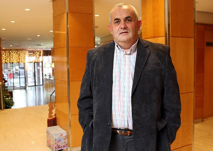 Pascual Ortiz. UPA