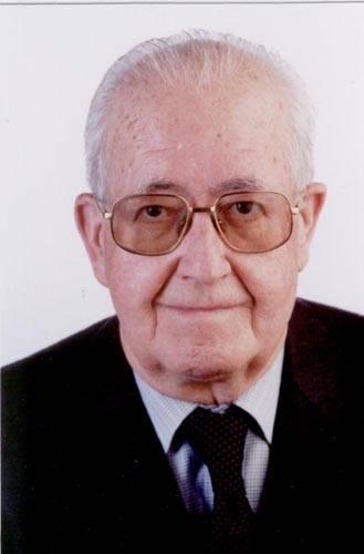 pedro roncero menchen - Pedro Roncero Menchén cumple 95 años