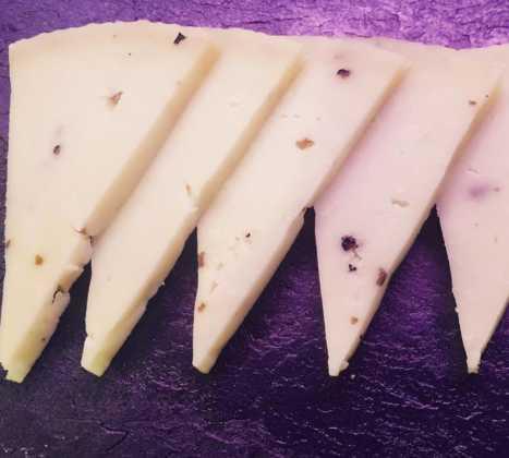 quesos gomez moreno en alimentaria 2016 467x420 - Quesos Gómez Moreno y Productos Carpu en Alimentaria 2016
