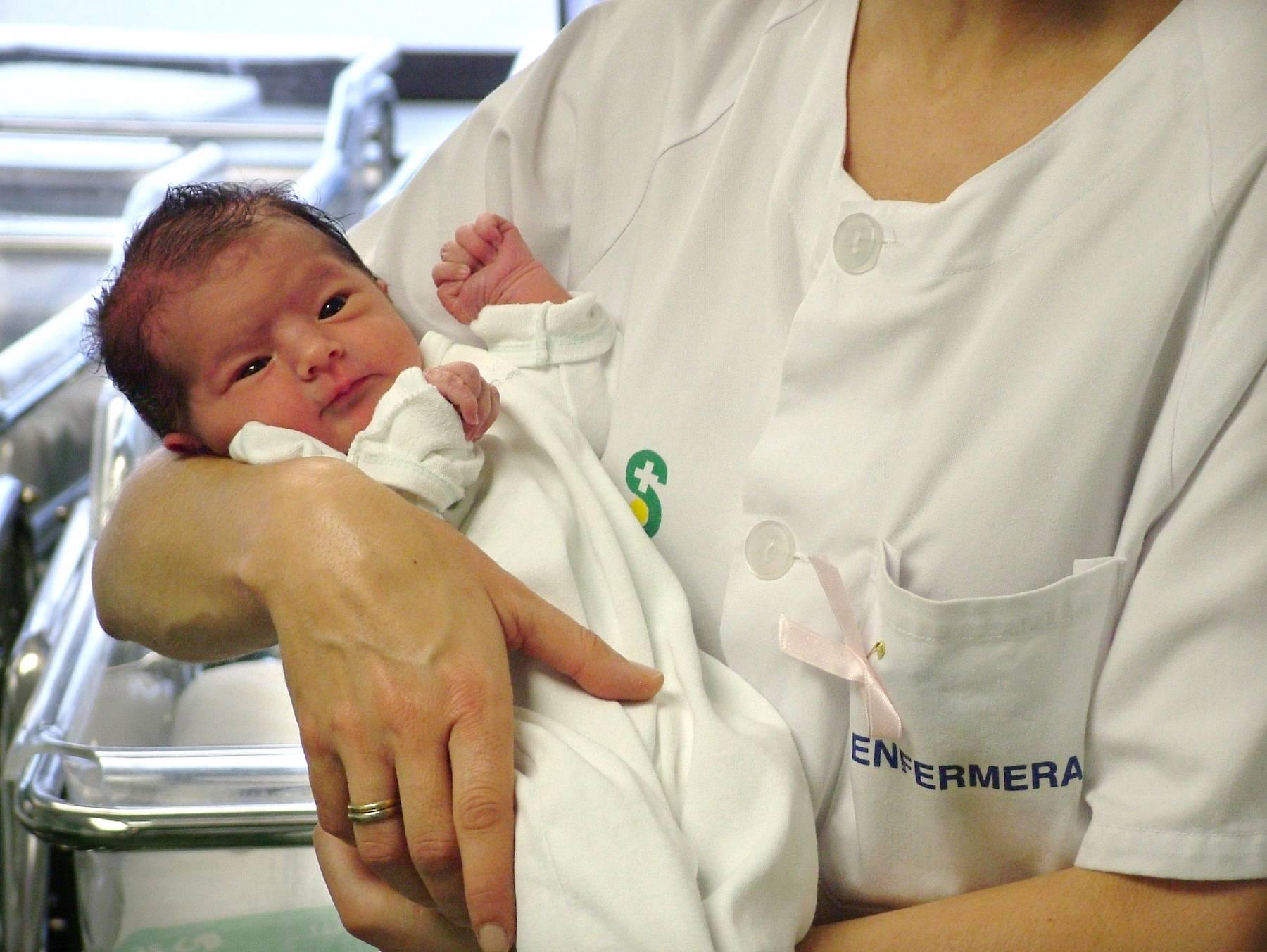 recien nacido en hospital mancha centro - Premio internacional para un estudio del Mancha Centro sobre morbilidad e ingreso de larga estancia en recién nacidos