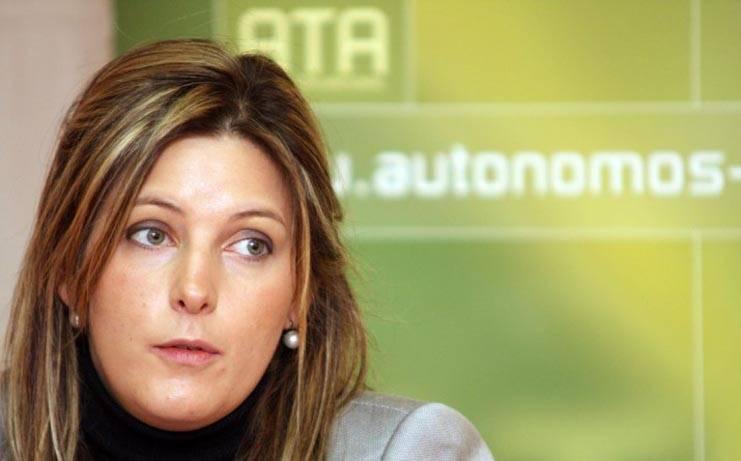 rosario moreno opo de ATA - ATA valora positivamente la creación de empleo en marzo en Castilla-La Mancha