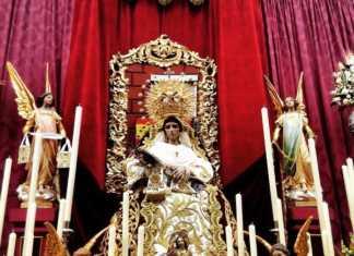 Corpus Christi Herencia 2016