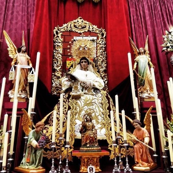 001Corpus Christi Herencia 2016 - Galería de imágenes del Corpus Christi en Herencia