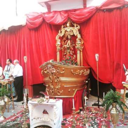 004Corpus Christi Herencia 2016 420x420 - Galería de imágenes del Corpus Christi en Herencia