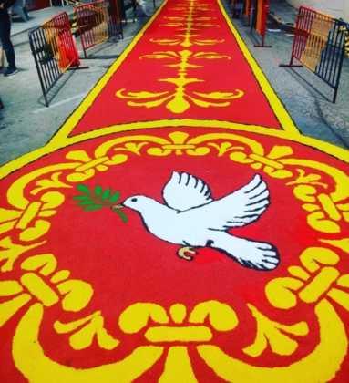 005Corpus Christi Herencia 2016 383x420 - Galería de imágenes del Corpus Christi en Herencia