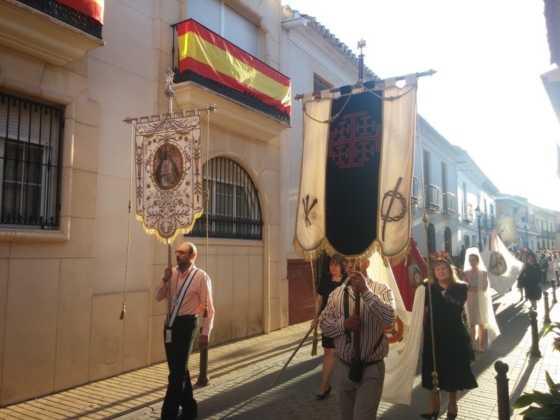 082Corpus Christi Herencia 2016 560x420 - Galería de imágenes del Corpus Christi en Herencia