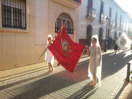 083Corpus Christi Herencia 2016 560x420 - Galería de imágenes del Corpus Christi en Herencia