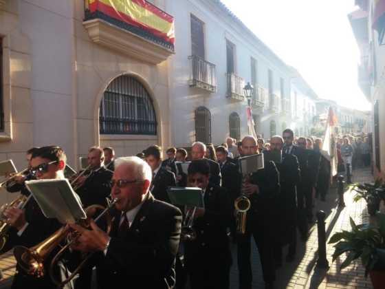107Corpus Christi Herencia 2016 560x420 - Galería de imágenes del Corpus Christi en Herencia