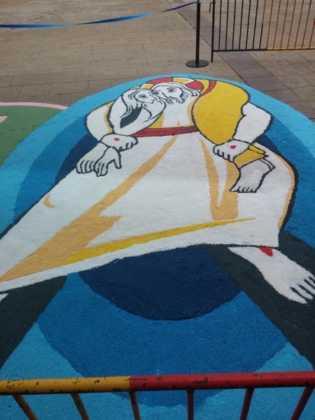 Corpus Christi Herencia 2016030 315x420 - Galería de imágenes del Corpus Christi en Herencia