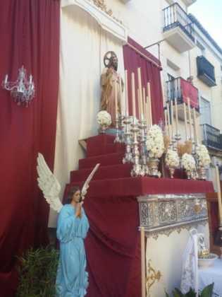 Corpus Christi Herencia 2016058 315x420 - Galería de imágenes del Corpus Christi en Herencia