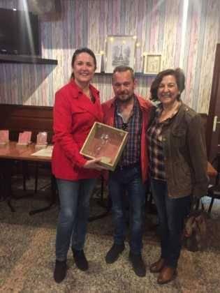 Entrega de premios V ruta de vino y las tapas de Herencia1 315x420 - Entregados los premios de la V Ruta del Vino y las Tapas de Herencia