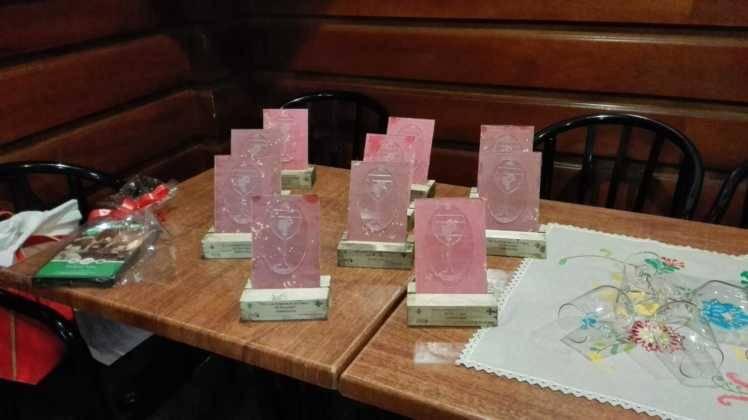 Entregados los premios de la V Ruta del Vino y las Tapas de Herencia 5