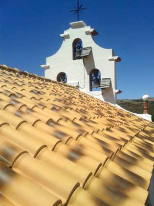 Ermita de la Virgen de la Cabeza de Herencia1 315x420 - Todo preparado para la romería de la Virgen de la Cabeza