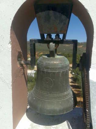 Ermita de la Virgen de la Cabeza de Herencia4 315x420 - Todo preparado para la romería de la Virgen de la Cabeza