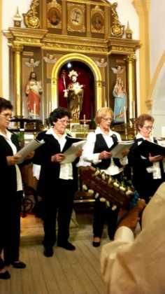 Mayos en la ermita de San José. Fotos y Vídeo 7