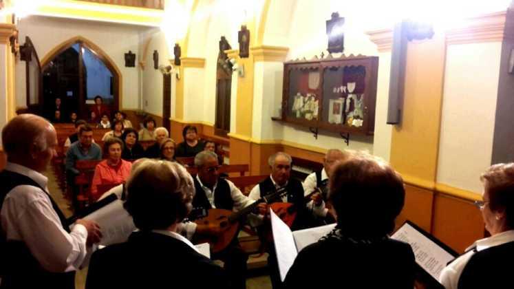 Mayos en la ermita de San José. Fotos y Vídeo 1