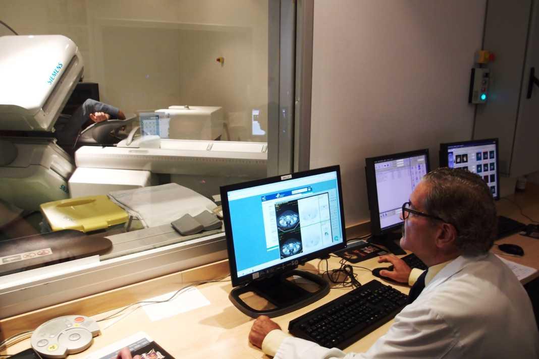 cinco meses despliegue numiscam medicina nuclear 1068x712 - NumisCAM ha permitir acceso a más de 41.000 informes de Medicina Nuclear del Hospital de Ciudad Real