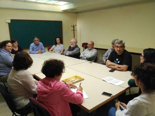 creada la comision de las fiestas de la merced de herencia - Creada una comisión para organizar las ferias y fiestas de La Merced