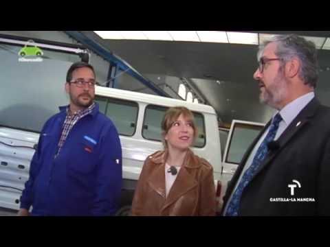 hqdefault 1 - Las Chicas del Mercadillo de RTVCM en el corazón de la Mancha