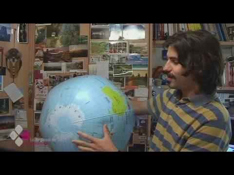 Vídeo: De Herencia a Nueva Zelanda en bicicleta 1