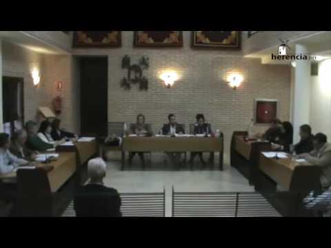 hqdefault - Pleno ordinario celebrado el 29 de abril de 2016