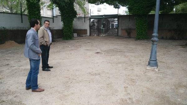 intervenciones piscina municipal 2016 verano 2 - Preparando la Piscina Municipal para el Verano 2016