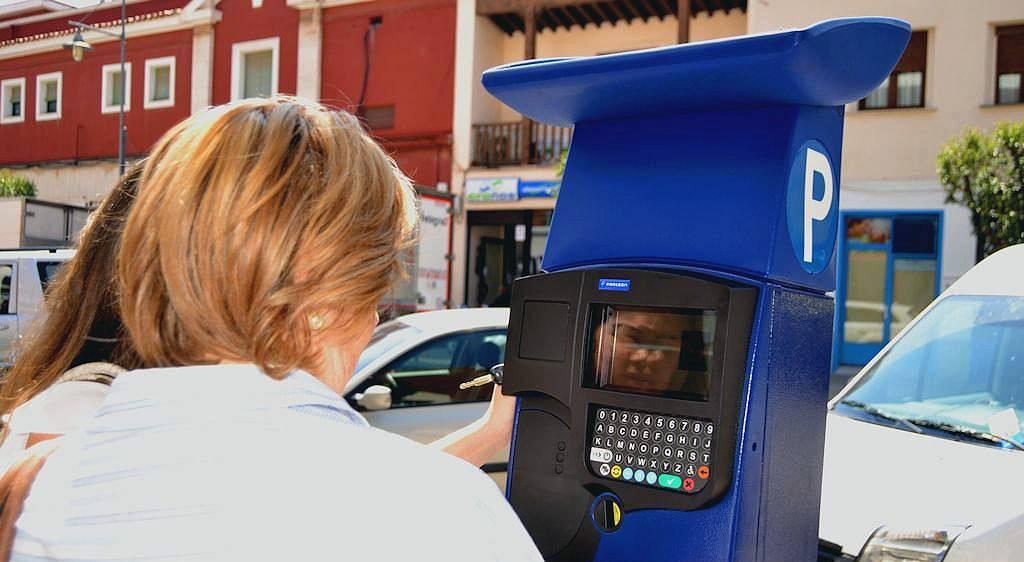 parquimetros en alcazar de san juan - Alcázar de San Juan actualiza con parquímetros inteligentes y conectados al móvil