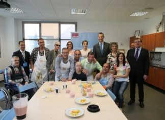 SSMM los Reyes de España visitan Castilla-La Mancha