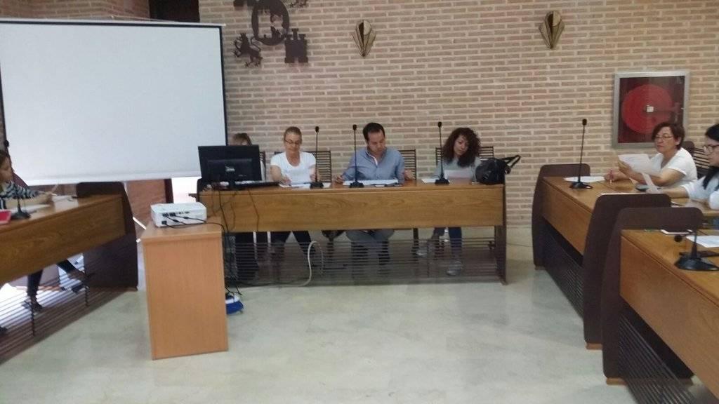 sorteo mesas electorales de elecciones general 26 junio en Herencia 1 - Sorteo de mesas para Elecciones Generales y Voto por Correo