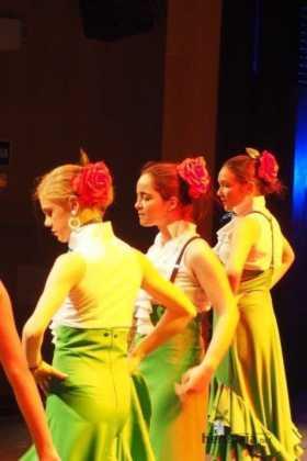 Festival Mago de Oz de los grupos de Danza de la Universidad Popular de Herencia02 280x420 - Galería fotográfica del Festival de danza y música del Mago de Oz