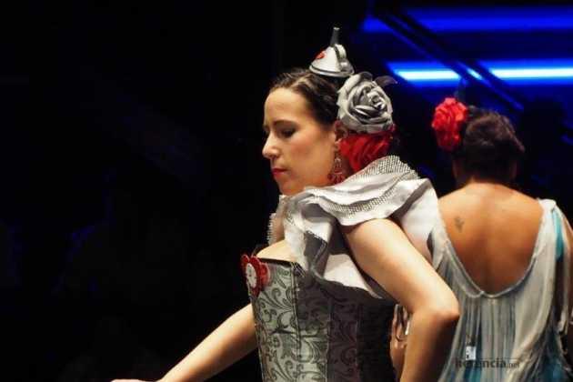 Festival Mago de Oz de los grupos de Danza de la Universidad Popular de Herencia05 630x420 - Galería fotográfica del Festival de danza y música del Mago de Oz