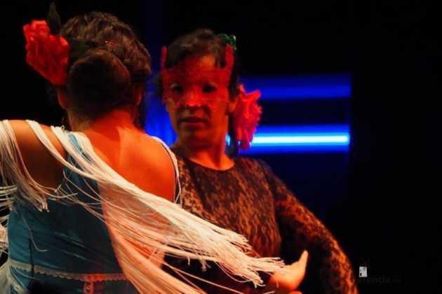 Festival Mago de Oz de los grupos de Danza de la Universidad Popular de Herencia15 630x420 - Galería fotográfica del Festival de danza y música del Mago de Oz