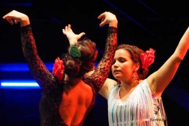 Festival Mago de Oz de los grupos de Danza de la Universidad Popular de Herencia16 630x420 - Galería fotográfica del Festival de danza y música del Mago de Oz