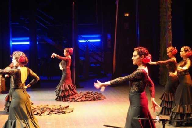 Festival Mago de Oz de los grupos de Danza de la Universidad Popular de Herencia22 630x420 - Galería fotográfica del Festival de danza y música del Mago de Oz