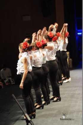 Festival Mago de Oz de los grupos de Danza de la Universidad Popular de Herencia38 280x420 - Galería fotográfica del Festival de danza y música del Mago de Oz