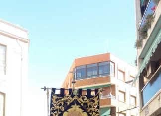 III Encuentro de Cofradías de Jesús de Medinaceli