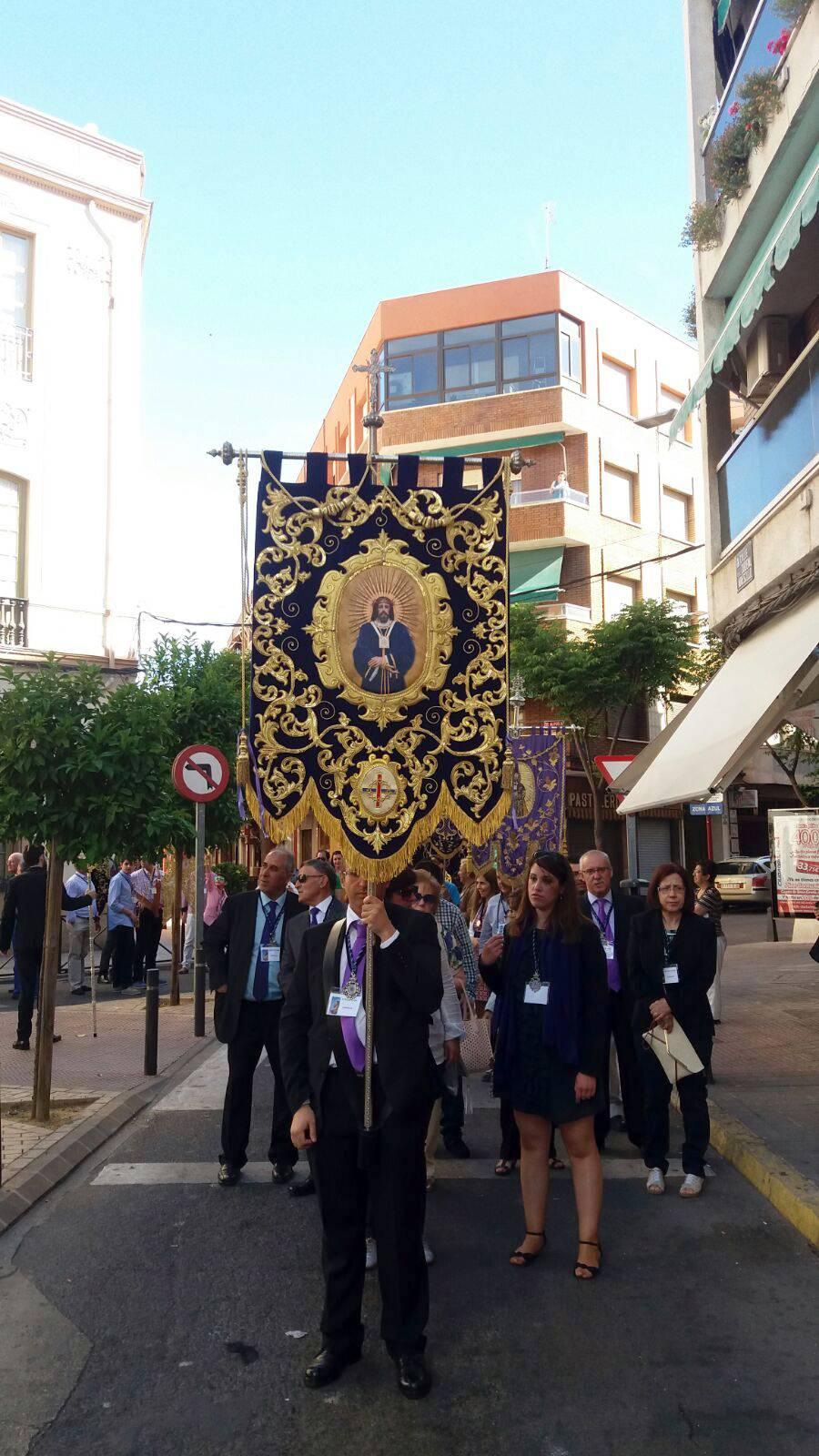 III Encuentro de Cofradías de Jesús de Medinaceli  - Celebrado el III  Encuentro Regional de cofradías de Jesús de Medinaceli