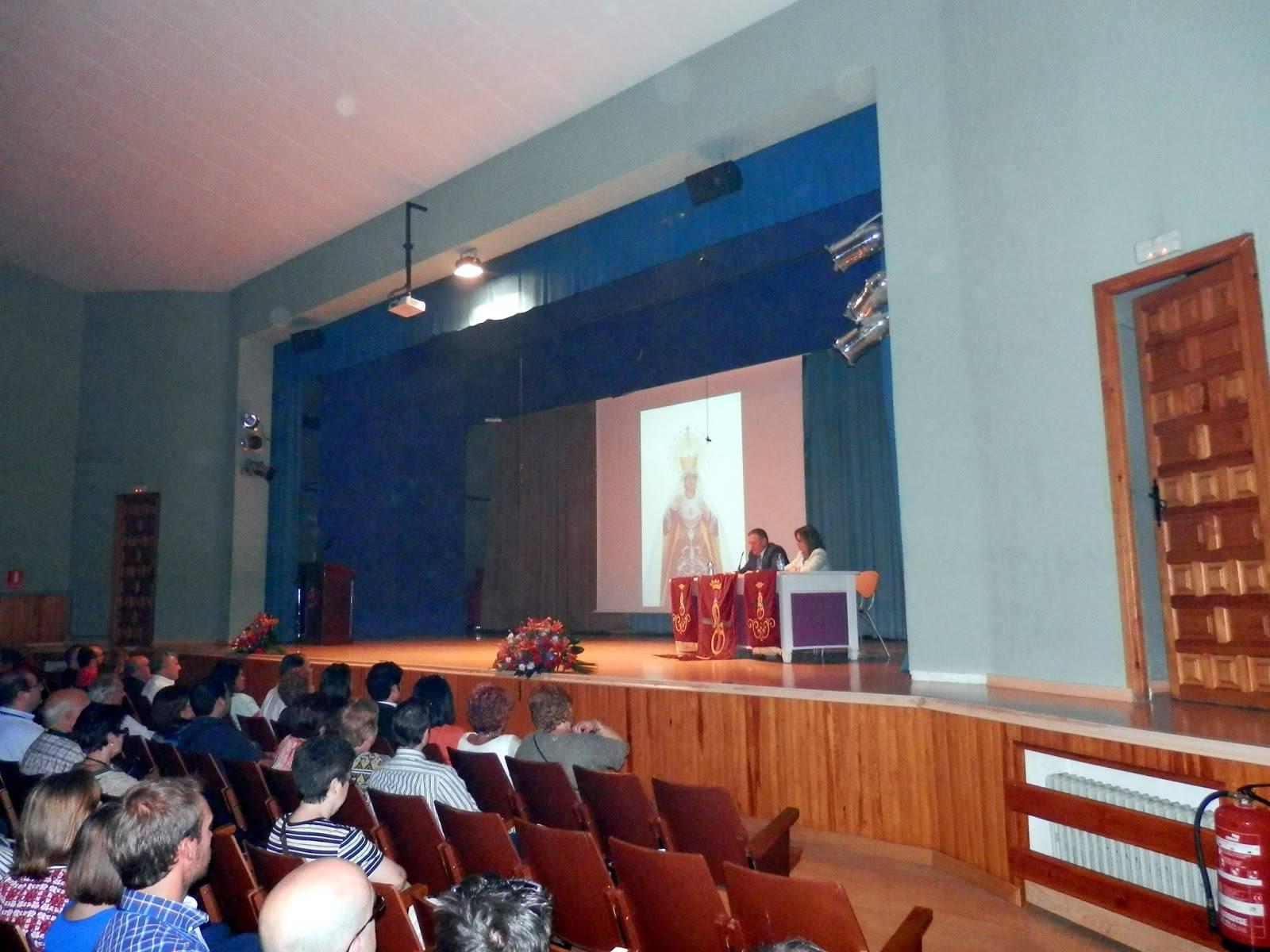 III Encuentro de Cofrad%C3%ADas de Jes%C3%BAs de Medinaceli1 - Celebrado el III  Encuentro Regional de cofradías de Jesús de Medinaceli