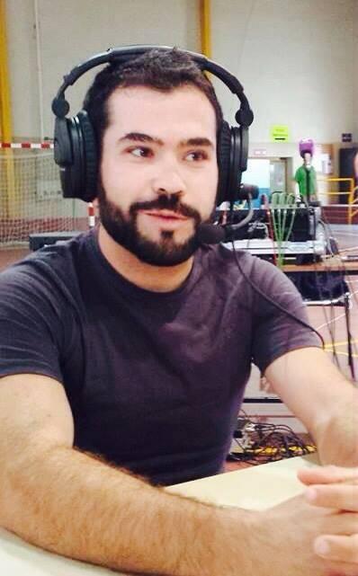 Luis Miguel Fernández-Montes y Corrales