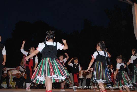 Universidad popular de Herencia1 - La Universidad Popular celebra su fiesta de fin de curso