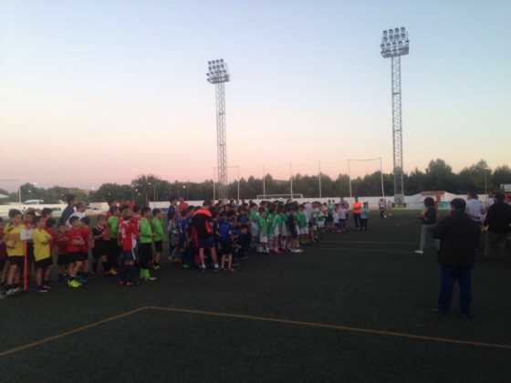 """V torneo de futbol 8 equipos 560x420 - V Torneo de fútbol 8 """"Virgen de la Soledad"""""""