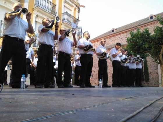 XII Encuentro de bandas de Cornetas y Tambores 1