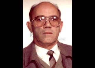 Fallece el ex-alcalce de Herencia Basilio Fernández-Caballero Rodríguez-Palancas