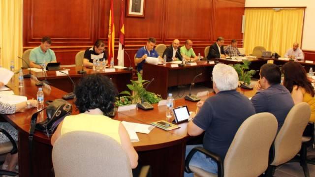 comsermancha - Comsermancha y ayuntamientos podrán firmar convenios para mejorar el servicio de recaudación