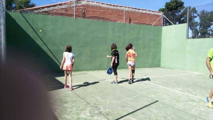 deporte en clausura de escuelas deportivas 2 746x420 - Fiesta de fin de curso de las Escuelas Deportivas Municipales
