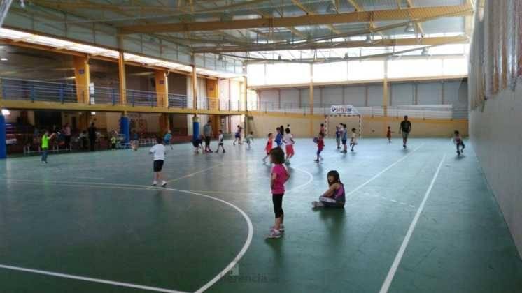 deporte en clausura de escuelas deportivas 5 746x420 - Fiesta de fin de curso de las Escuelas Deportivas Municipales